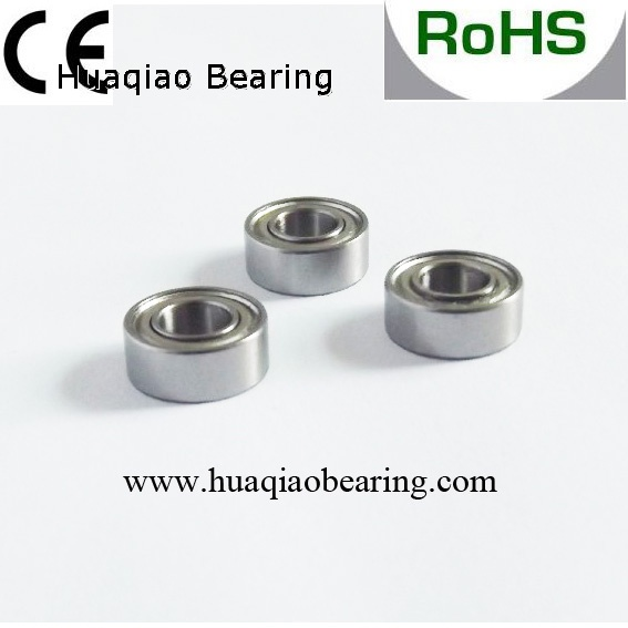 603zz radial ball bearing 3*9*5mm