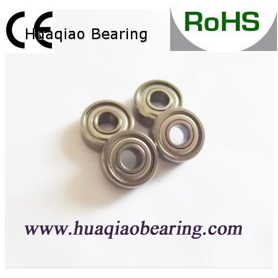 608zz radial ball bearing 8*22*7mm
