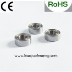 MR93zz radial ball bearing 3*9*4mm
