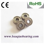 623zz radial ball bearing 3*10*4mm