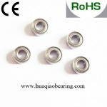 MR74zz radial ball bearing 4*7*2.5mm