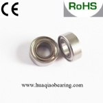 MR126zz radial ball bearing 6*12*4mm