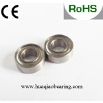 686zz radial ball bearing 6*13*5mm