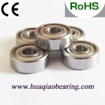 626zz radial ball bearing 6*19*6mm