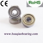 697zz radial ball bearing 7*17*5mm
