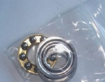 F3-8M mini thrust ball bearing 3X8X3.5mm
