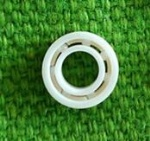 high temperature 3X10X4mm 623 full ceramic bearing